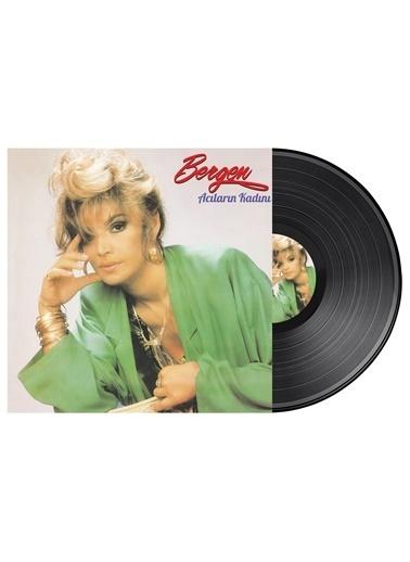 Esen Elektronik Bergen-Acıların Kadını LP Plak Renkli